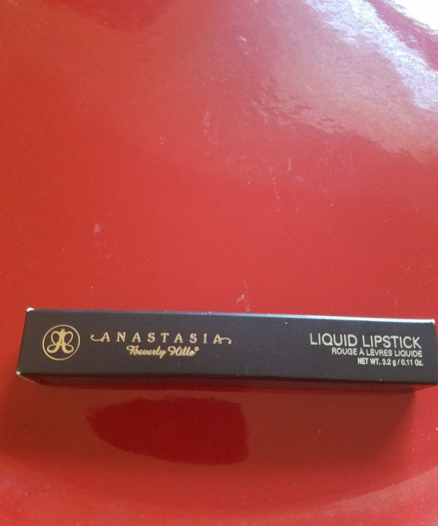 Anastasia Beverly Hills Liquid Lipstick - 100% Authentic - Brand New in Box - I Have Cosmetics