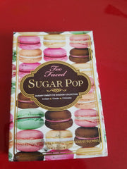 Too Faced Sugar Pop Eye Shadow Collections - Brand New in Box - Authentic - I Have Cosmetics