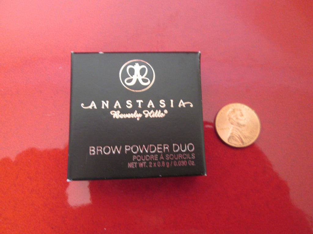 Anastasia Beverly Hills Brow Powder Duo ~ Choose Your Color ~ Brand New in Box - I Have Cosmetics
