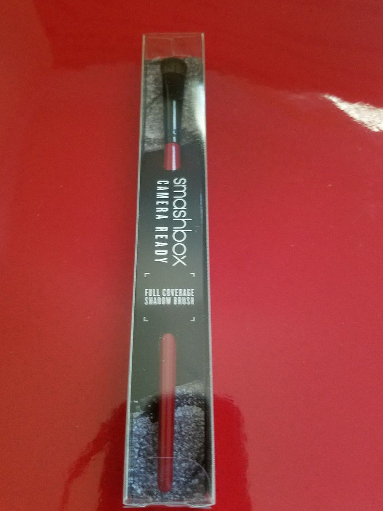 Smashbox Camera Ready Full Coverage Shadow Brush - Authentic - I Have Cosmetics