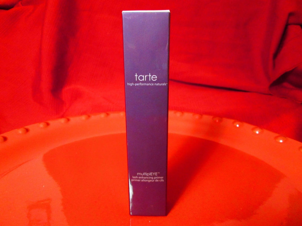 Tarte MultiplEYE Lash Enhancing Primer ~ Brand New in Box - I Have Cosmetics