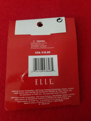 Elle 2 pc Bobby Pin - 43848 ❤️ Brand New ❤️ 100% Authentic - I Have Cosmetics
