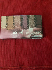 Urban Decay Aphrodisiac Eyeshadow Palette ❤️ 100% Authentic - I Have Cosmetics