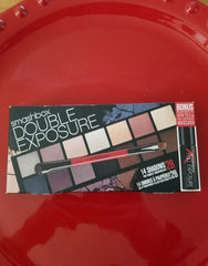 Smashbox Double Exposure Eye Shadow Palette - Brand New in Box - I Have Cosmetics