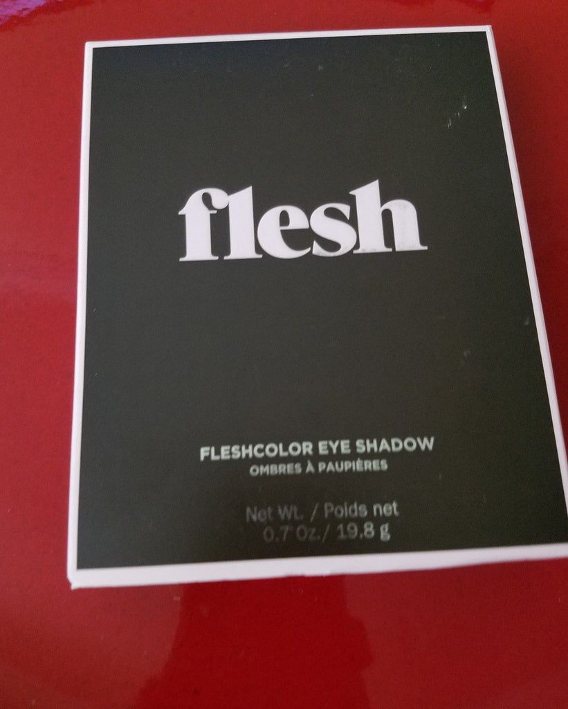 Flesh FleshColor Eye Shadow Palette ❤️ 100% Authentic - I Have Cosmetics