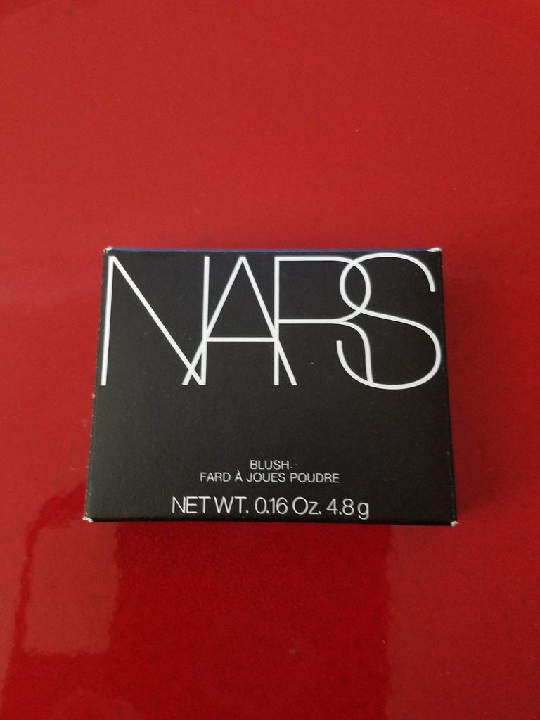 NARS Blush in DEEP THROAT_ or SIN - You Choose Shade ❤️ 100% Authentic - I Have Cosmetics