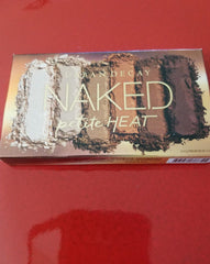 URBAN DECAY NAKED PETITE HEAT PALETTE ❤️ 100% Authentic - I Have Cosmetics
