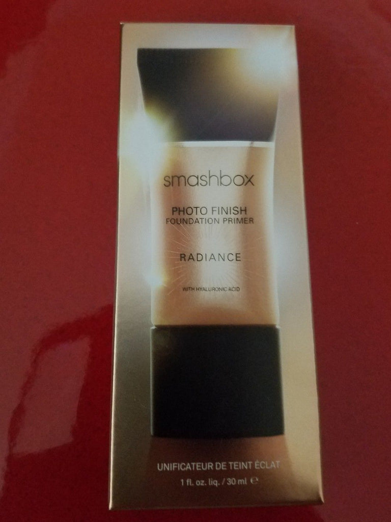 Smashbox Photo Finish Foundation Primer ~ RADIANCE ~ 1 oz ❤️ 100% Authentic - I Have Cosmetics