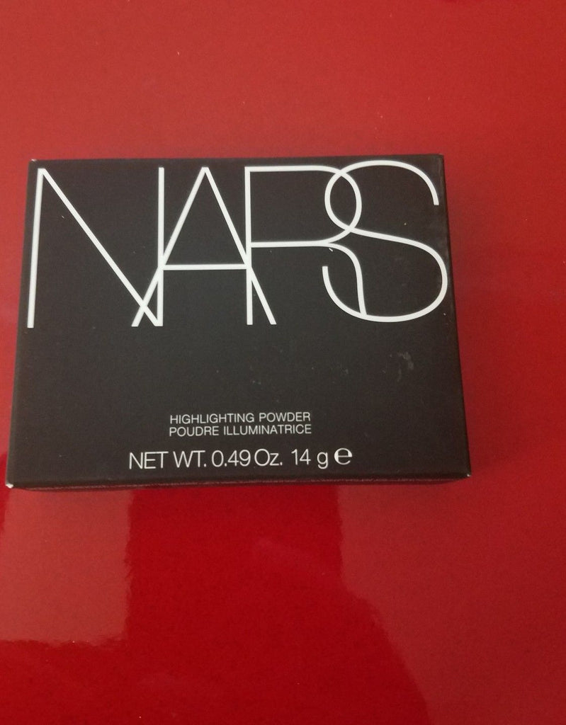 NARS Highlighting Powder ❤️ CAPRI ❤️ 100% Authentic - I Have Cosmetics