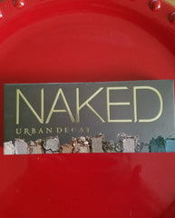 Urban Decay Naked Palette - Brand New in Box ❤️ 100% Authentic - I Have Cosmetics