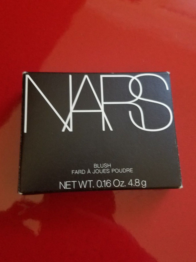 NARS Blush ORGASM_ - 100% Authentic - BOX IN FAIR CONDITION SEE PHOTOS - I Have Cosmetics