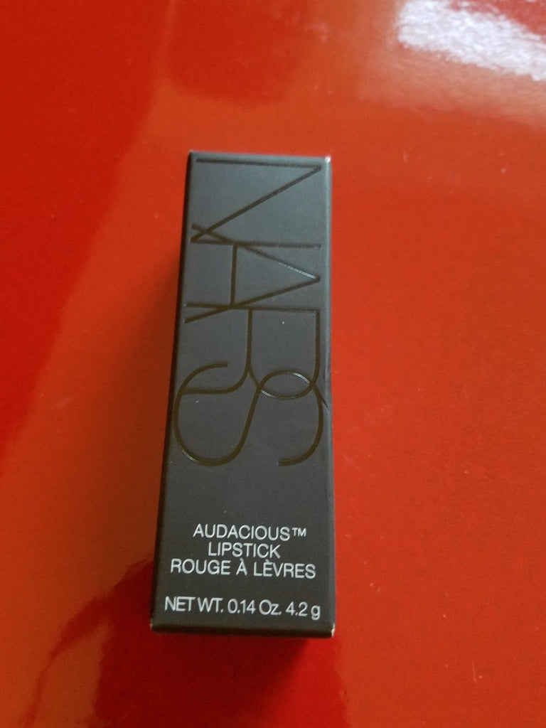 NARS Audacious Lipstick ❤️ Pick Your Shade ❤️ 100% Authentic - I Have Cosmetics