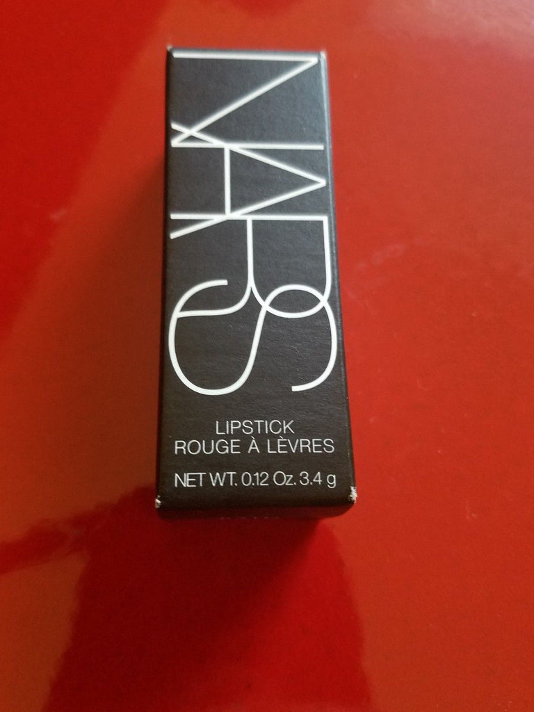 NARS Satin Lipstick - Brand New in Box - 100% Authentic - I Have Cosmetics