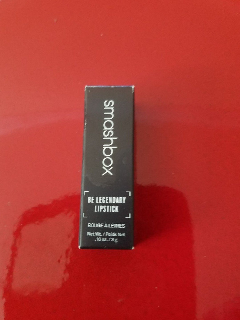 Smashbox Be Legendary Lipstick ❤️ BANKROLLED ❤️ 100% Authentic - I Have Cosmetics