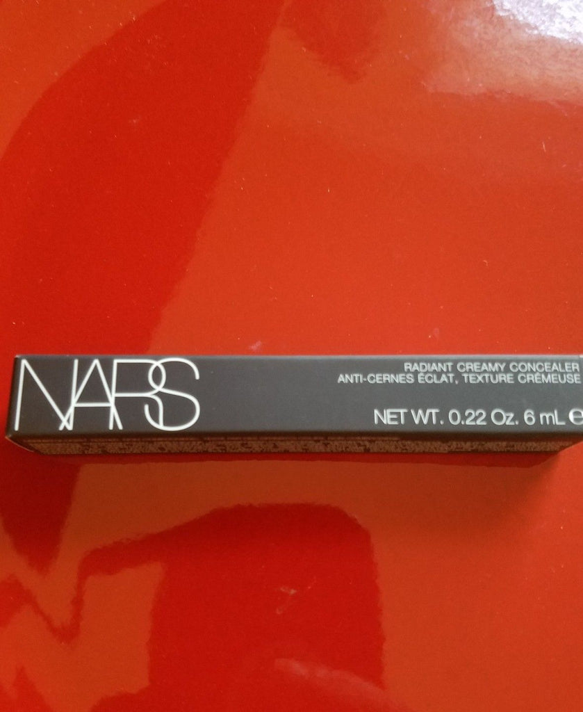 NARS Radiant Creamy Concealer ❤️ Choose Your Shade  ❤️ 100% Authentic - I Have Cosmetics