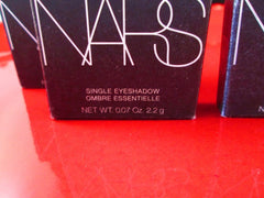 NARS Single Eye Shadow ~ Abyssinia ~ Bali ~ Daphne ~ Nepal ~ .07 Oz ~ You Choose - I Have Cosmetics
