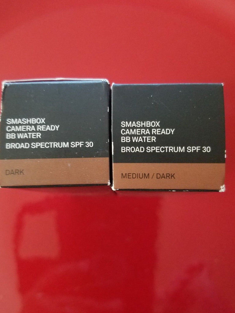Smashbox Camera Ready BB Water Broad Spectrum SPF 30 ❤️ 100% Authentic - I Have Cosmetics