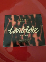 Tarte Tartlette Toasted Eyeshadow Palette ❤️ 100% Authentic - I Have Cosmetics