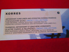 Korres Antioxidant Sunflower & Hydrating Evening Primrose ~ New in Box - I Have Cosmetics