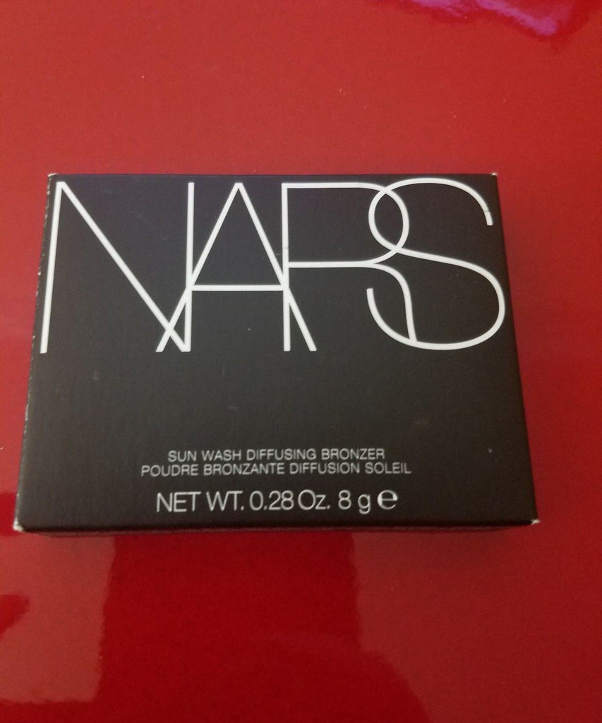 NARS Sun Wash Diffusing Bronzer ❤️ CASINO_ or LAGUNA ❤️ Authentic - I Have Cosmetics