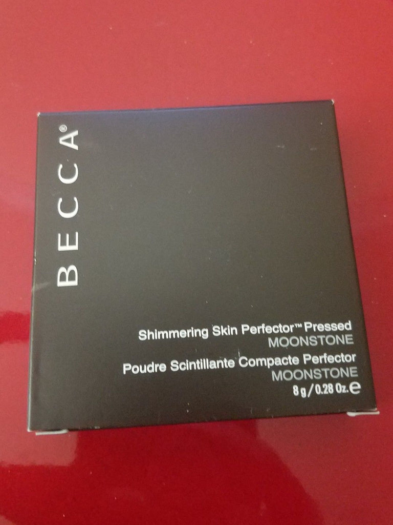 Becca Shimmering Skin Perfector Pressed Powder ❤️ MOONSTONE ❤️ 100% Authentic - I Have Cosmetics