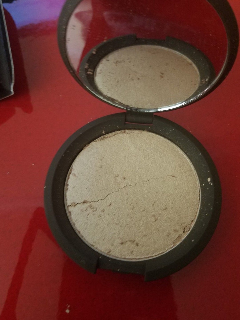 BECCA Shimmering Skin Perfector Pressed ❤️ Opal ❤️ SEE PHOTO - DAMAGED - I Have Cosmetics