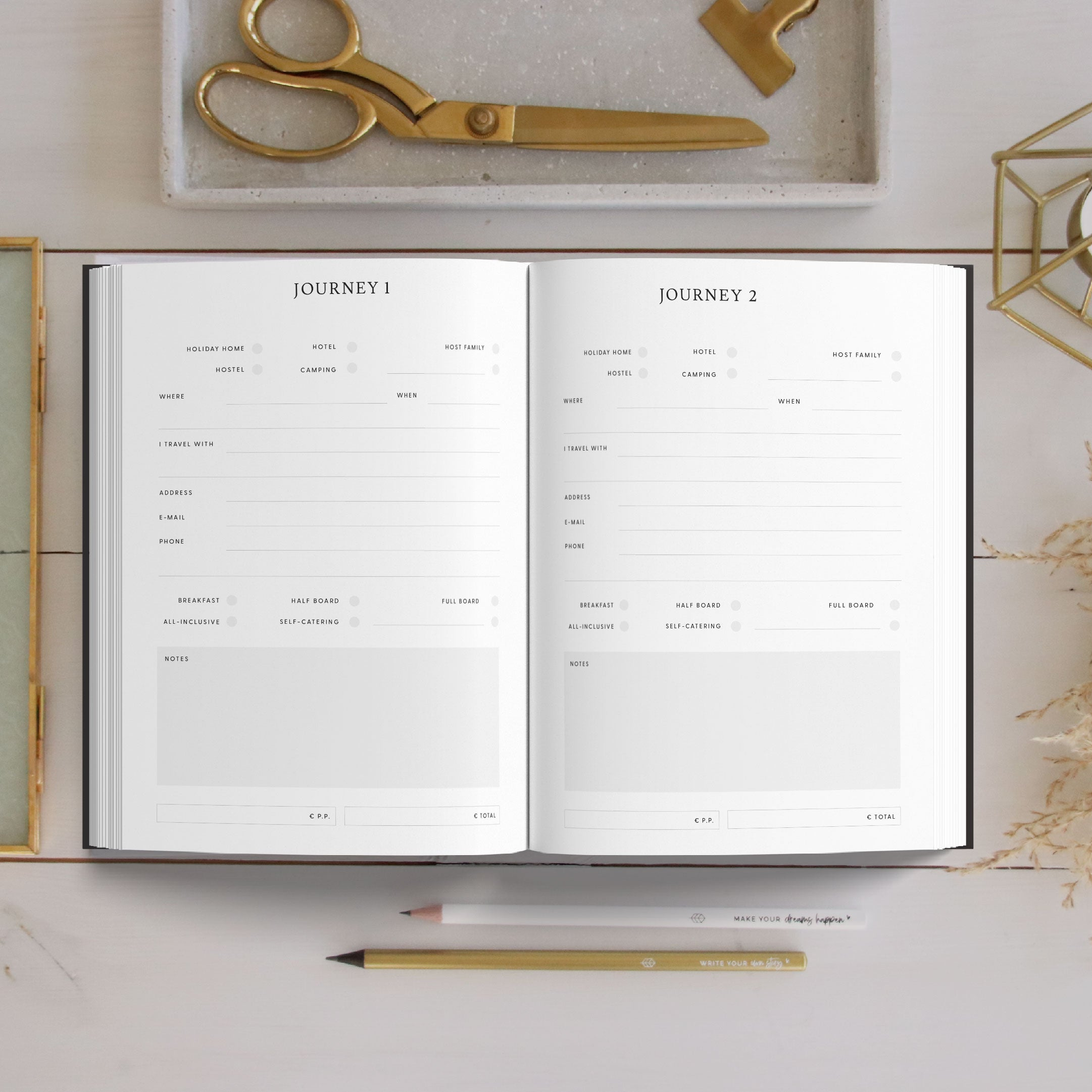 Weekly Planner 2021 | A5
