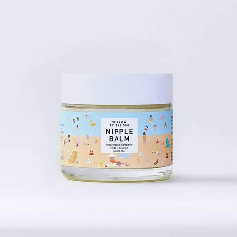 Willow By The Sea Baby Bottom Balm