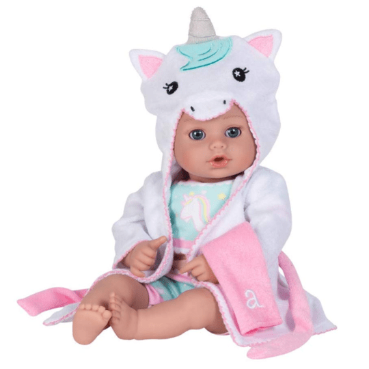 BathTime Baby - Unicorn - Parnell Baby Boutique