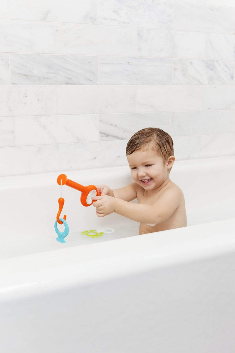 Cast Fishing Pole Bath Toy - Parnell Baby Boutique