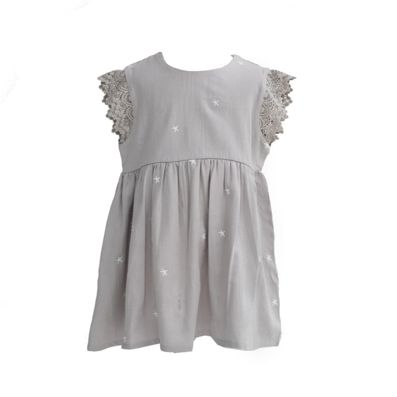 Mila Dress - Parnell Baby Boutique