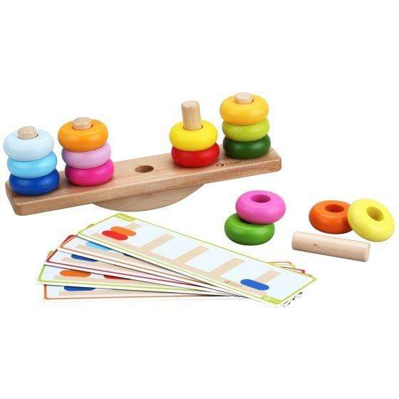 Balancing Stacking Game - Parnell Baby Boutique