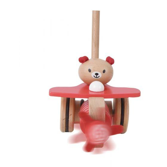 Push Coco Plane - Parnell Baby Boutique