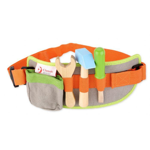 Tool Belt - Parnell Baby Boutique
