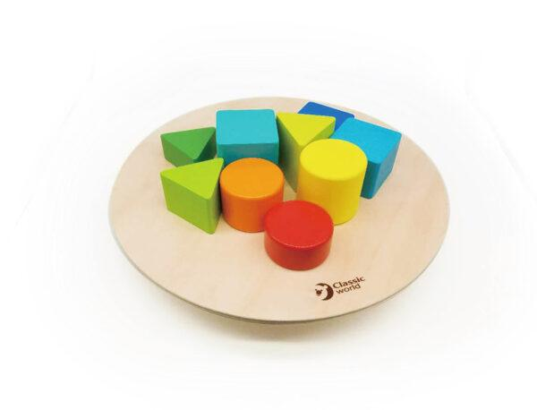 Blocks Balance - Parnell Baby Boutique