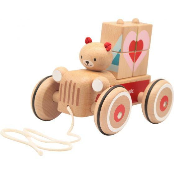 Coco Truck - Parnell Baby Boutique