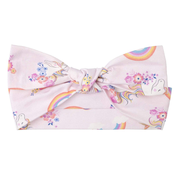 Enchanted Unicorn Headband - Parnell Baby Boutique