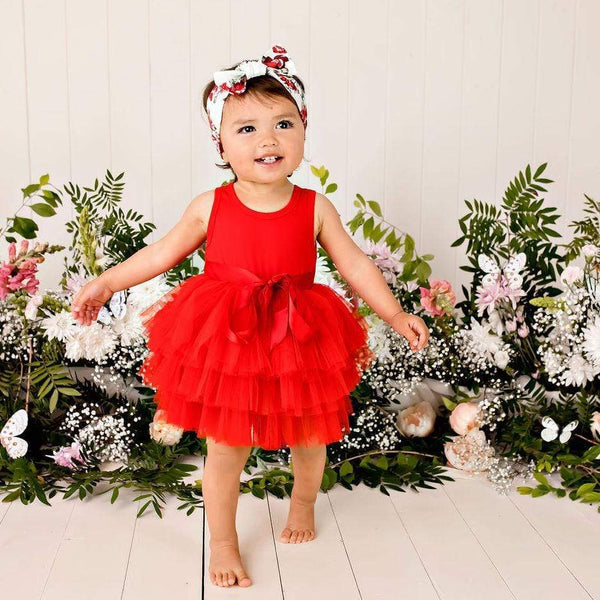 My First Tutu - Parnell Baby Boutique