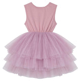 My First Tutu S/S Dress - Parnell Baby Boutique