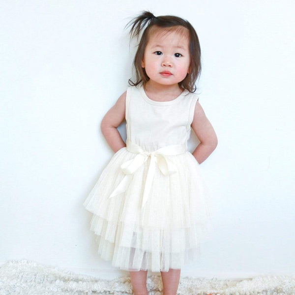 My First Tutu S/S Dress