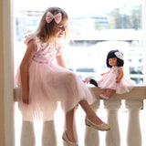 Enchanted Unicorn Baby Doll Dress - Parnell Baby Boutique