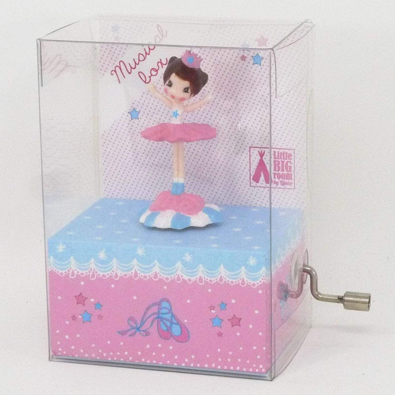 Ballerina Music Box - Parnell Baby Boutique