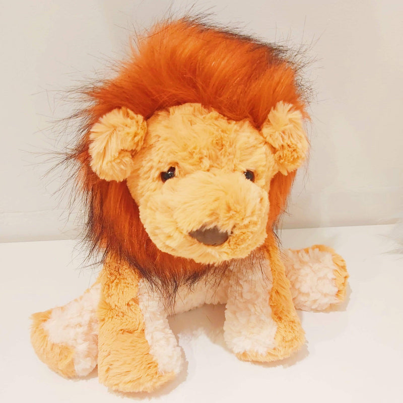 Cozys Lion - Parnell Baby Boutique