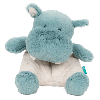 Oh So Snuggly Hippo - Parnell Baby Boutique