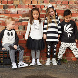 All Stars legging - Parnell Baby Boutique