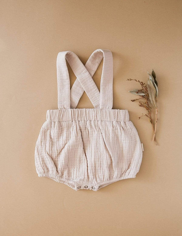 Karibou Mischa Cotton Suspender Bloomers