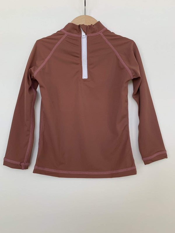 Rashguard Top - Outback - Parnell Baby Boutique