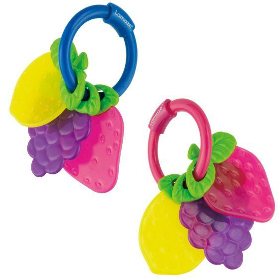Fruity Teether - Parnell Baby Boutique