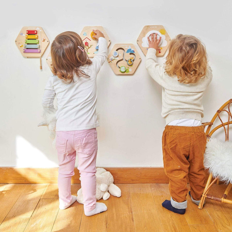 Activity Tile Shapes Play - Parnell Baby Boutique