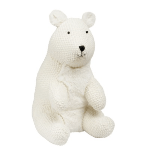 Peter Polar Bear - Parnell Baby Boutique